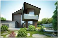 Элитный загородный дом